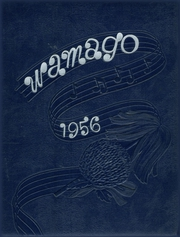 Page 1, 1956 Edition, West Allis High School - Wamago Yearbook (West Allis, WI) online yearbook collection