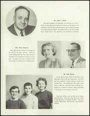Page 10, 1956 Edition, West Allis High School - Wamago Yearbook (West Allis, WI) online yearbook collection