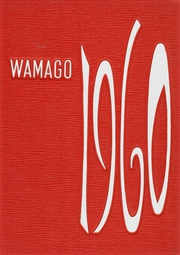 Page 1, 1960 Edition, West Allis High School - Wamago Yearbook (West Allis, WI) online yearbook collection