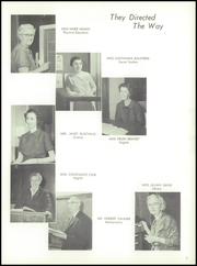 Page 11, 1960 Edition, West Allis High School - Wamago Yearbook (West Allis, WI) online yearbook collection
