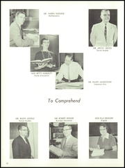 Page 14, 1960 Edition, West Allis High School - Wamago Yearbook (West Allis, WI) online yearbook collection