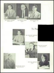 Page 15, 1960 Edition, West Allis High School - Wamago Yearbook (West Allis, WI) online yearbook collection