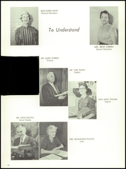 Page 16, 1960 Edition, West Allis High School - Wamago Yearbook (West Allis, WI) online yearbook collection