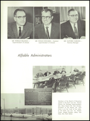 Page 8, 1960 Edition, West Allis High School - Wamago Yearbook (West Allis, WI) online yearbook collection