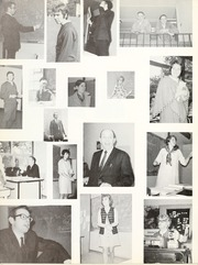 Page 12, 1971 Edition, International School of Brussels - Focus Yearbook (Brussels, Belgium) online yearbook collection