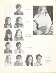 Page 16, 1971 Edition, International School of Brussels - Focus Yearbook (Brussels, Belgium) online yearbook collection