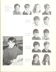 Page 17, 1971 Edition, International School of Brussels - Focus Yearbook (Brussels, Belgium) online yearbook collection