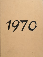 Page 1, 1970 Edition, St Stephens School - Yearbook (Rome, Italy) online yearbook collection