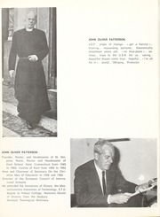 Page 12, 1970 Edition, St Stephens School - Yearbook (Rome, Italy) online yearbook collection
