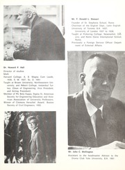 Page 13, 1970 Edition, St Stephens School - Yearbook (Rome, Italy) online yearbook collection
