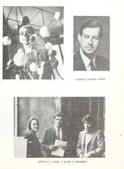Page 17, 1970 Edition, St Stephens School - Yearbook (Rome, Italy) online yearbook collection