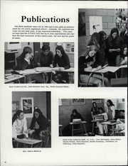 Page 12, 1973 Edition, Bidwell School - Attica Yearbook (Stockton, CA) online yearbook collection