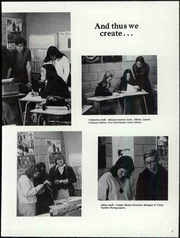 Page 13, 1973 Edition, Bidwell School - Attica Yearbook (Stockton, CA) online yearbook collection