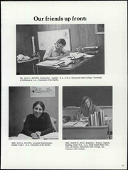 Page 17, 1973 Edition, Bidwell School - Attica Yearbook (Stockton, CA) online yearbook collection