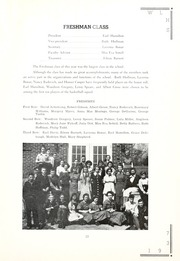 Page 17, 1937 Edition, West Liberty High School - Liber Tee An Yearbook (West Liberty, WV) online yearbook collection
