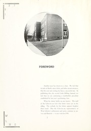 Page 6, 1937 Edition, West Liberty High School - Liber Tee An Yearbook (West Liberty, WV) online yearbook collection