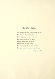 Page 12, 1920 Edition, Elkhart High School - Pennant Yearbook (Elkhart, IN) online yearbook collection