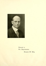 Page 13, 1920 Edition, Elkhart High School - Pennant Yearbook (Elkhart, IN) online yearbook collection