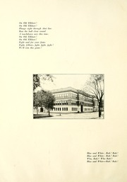 Page 14, 1920 Edition, Elkhart High School - Pennant Yearbook (Elkhart, IN) online yearbook collection