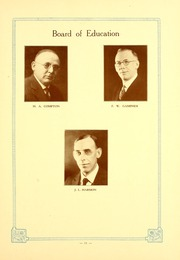 Page 17, 1927 Edition, Elkhart High School - Pennant Yearbook (Elkhart, IN) online yearbook collection