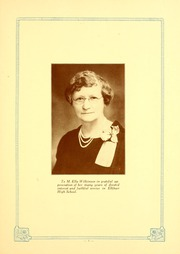 Page 7, 1927 Edition, Elkhart High School - Pennant Yearbook (Elkhart, IN) online yearbook collection