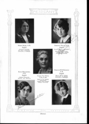 Page 17, 1928 Edition, Elkhart High School - Pennant Yearbook (Elkhart, IN) online yearbook collection