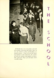 Page 13, 1937 Edition, Elkhart High School - Pennant Yearbook (Elkhart, IN) online yearbook collection