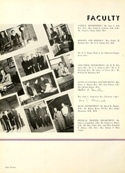 Page 16, 1937 Edition, Elkhart High School - Pennant Yearbook (Elkhart, IN) online yearbook collection