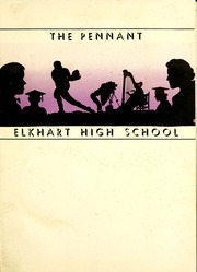 Page 5, 1937 Edition, Elkhart High School - Pennant Yearbook (Elkhart, IN) online yearbook collection