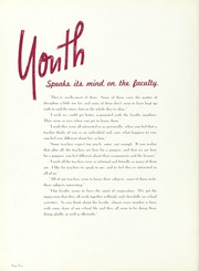 Page 12, 1939 Edition, Elkhart High School - Pennant Yearbook (Elkhart, IN) online yearbook collection