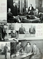 Page 15, 1939 Edition, Elkhart High School - Pennant Yearbook (Elkhart, IN) online yearbook collection