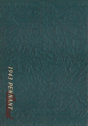 1943 Edition, Elkhart High School - Pennant Yearbook (Elkhart, IN)