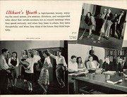Page 15, 1944 Edition, Elkhart High School - Pennant Yearbook (Elkhart, IN) online yearbook collection