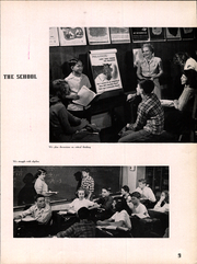 Page 11, 1949 Edition, Elkhart High School - Pennant Yearbook (Elkhart, IN) online yearbook collection