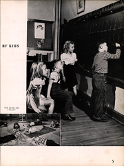 Page 7, 1949 Edition, Elkhart High School - Pennant Yearbook (Elkhart, IN) online yearbook collection
