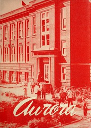 Page 1, 1954 Edition, Eastern High School - Aurora Yearbook (Greentown, IN) online yearbook collection