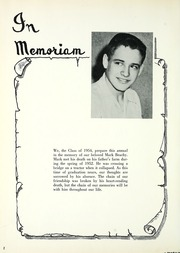 Page 6, 1954 Edition, Eastern High School - Aurora Yearbook (Greentown, IN) online yearbook collection