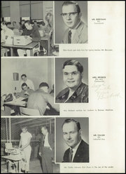 Page 14, 1959 Edition, Eastern High School - Aurora Yearbook (Greentown, IN) online yearbook collection