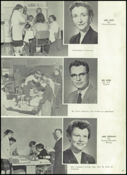 Page 15, 1959 Edition, Eastern High School - Aurora Yearbook (Greentown, IN) online yearbook collection