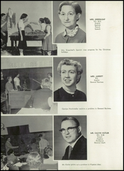 Page 16, 1959 Edition, Eastern High School - Aurora Yearbook (Greentown, IN) online yearbook collection