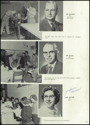 Page 17, 1959 Edition, Eastern High School - Aurora Yearbook (Greentown, IN) online yearbook collection