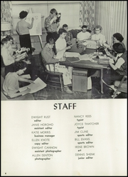 Page 8, 1959 Edition, Eastern High School - Aurora Yearbook (Greentown, IN) online yearbook collection