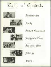 Page 10, 1959 Edition, Charter Oak High School - Shield Yearbook (Covina, CA) online yearbook collection