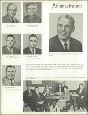 Page 12, 1959 Edition, Charter Oak High School - Shield Yearbook (Covina, CA) online yearbook collection