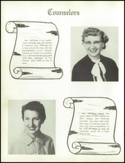 Page 14, 1959 Edition, Charter Oak High School - Shield Yearbook (Covina, CA) online yearbook collection
