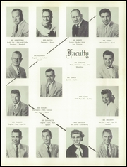 Page 15, 1959 Edition, Charter Oak High School - Shield Yearbook (Covina, CA) online yearbook collection