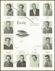 Page 16, 1959 Edition, Charter Oak High School - Shield Yearbook (Covina, CA) online yearbook collection