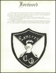 Page 8, 1959 Edition, Charter Oak High School - Shield Yearbook (Covina, CA) online yearbook collection
