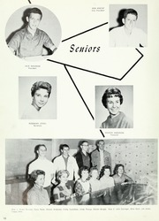Page 14, 1961 Edition, Charter Oak High School - Shield Yearbook (Covina, CA) online yearbook collection