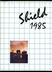 Charter Oak High School - Shield Yearbook (Covina, CA) online yearbook collection, 1985 Edition, Page 1